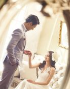 Maistas vestuvėms. Vestuvių tematika