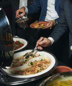 Maistas įmonių šventėms - renginiams