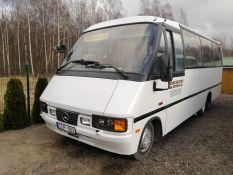 26 vietų keleivinis autobusas