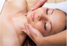 Japoniškas terapinis veido masažas (60 min., 5 procedūros)