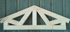 Santvarinės stogo konstrukcijos