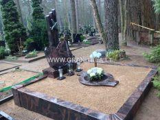 Trinkelės kapams