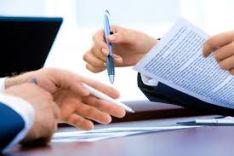 Dokumentų įteikimas, teisinės paslaugos