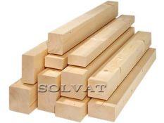 Statybinė, obliuota - kalibruota mediena