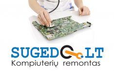 Kompiuterių remontas Nr.1