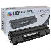 Printerių kasetės HP