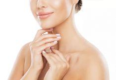Nechirurginis pagurklio odos patempimas