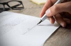 Dokumentų, susijusių su mirusiųjų laidojimu tvarkymas