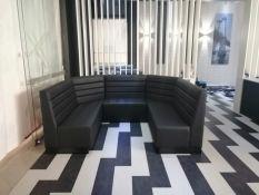 Gaminame baldus viešbučiams, kavinėms, biurams, salonams