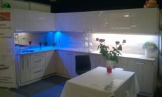 Gaminame virtuvės baldus