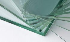 Prekyba grūdintu ir paprastu stiklu