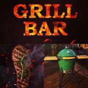 Grill baras - sultingiausi kepsniai