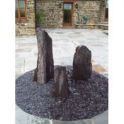 Akmens monolitų prekyba