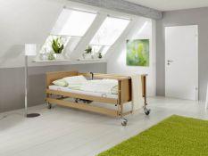 Neįgaliųjų įranga miegamąjam