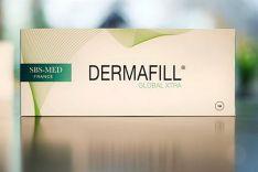 """Naujos kartos senėjimą stabdančių odos užpildų ekspertas – """"DERMAFILL"""""""