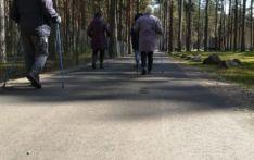 Fizinis aktyvumas, sveikatos saugojimas bei stiprinimas