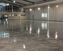 Pramoninių grindų betonavimas Panevėžyje