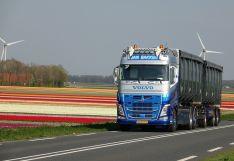 Sunkvežimio teisės, CE,C kategorija