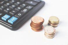 Darbo užmokesčio apskaita