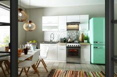 Virtuvės baldai, kedės, stalai
