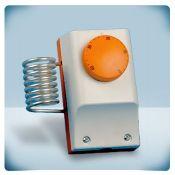 Patalpos termostatas 0 – 40°C
