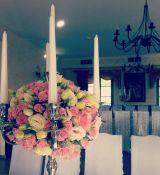 Vestuvių, švenčių floristika ir dekoravimas