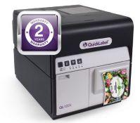 Skaitmeninių etikečių spausdintuvas QUICKLABEL QL-120X