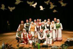 "Folkloro ansamblis ""Aidija"""