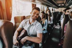 Pažintinės kelionės autobusu