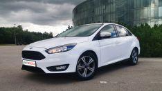 Ford Focus | 2016