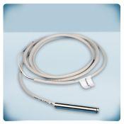 Датчик температуры PT1000, длина кабеля 1 м.
