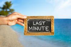 Paskutinės minutės pasiūlymai