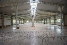 Gamybinių patalpų statyba