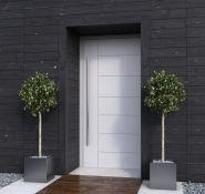 Įsprūdinių durų sistemos