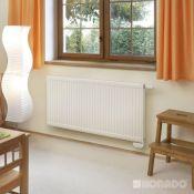 Plieniniai radiatoriai KORADO