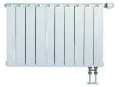 Aliumininiai radiatoriai AKLIMAT