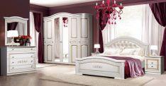 Miegamojo baldai Verona