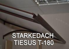 STARKEDACH TIESUS T-180