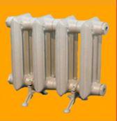 Ketiniai radiatoriai