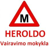 Heroldo vairavimo mokykla