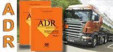 ADR kategorijos kursai