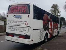 50 vietų autobusų nuoma
