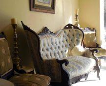 Vintažinių ir antikvarinių baldų restauravimas