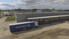 Logistikos sandėlis Kaune