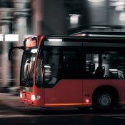 Autobusų stiklo paketų restauravimas