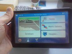 navigacijos- zemelapiai- naujinimas