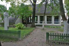 M. K. Čiurlionio namai-muziejus