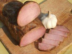Šaltai rūkyti mėsos gaminiai