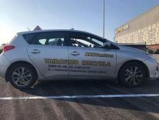 Papildomos vairavimo pamokos