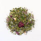 Krentančių žvaigždžių arbata